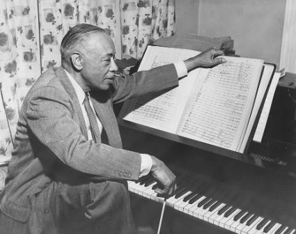 william grant still Because composers rule, we're starting a new tradition of publishing a post  honoring a different composer each week first up is william grant.